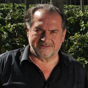 Michel Rolland  Winemaker