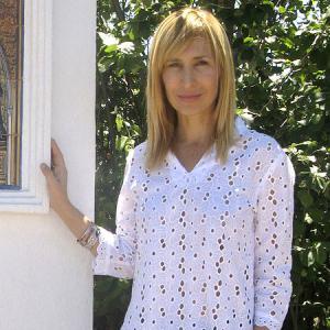 Flavia Fernandez  Directora