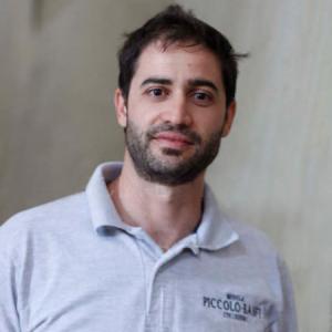 Mauricio Rodriguez  Enólogo