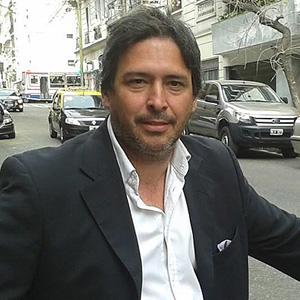 Rodrigo Mendez Paz Brand Manager